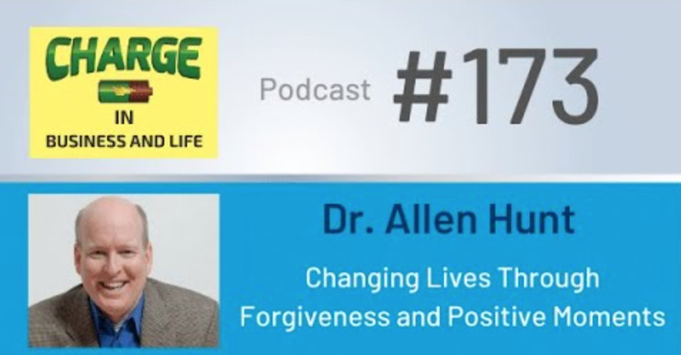 Gary Wilbers Podcast: Forgiveness and Gratitude